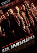Cartel de Blindado | Cinerama