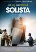 Cartel de El Solista | Cinerama