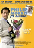 Cartel de Phillip Morris ¡Te quiero! | Cinerama
