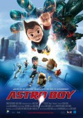 Cartel de Astro Boy | Cinerama