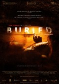 Cartel de Buried (Enterrado) | Cinerama