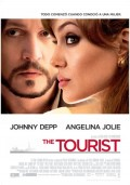 Cartel de The Tourist | Cinerama