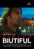 Cartel de Biutiful | Cinerama