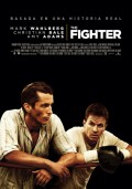 Cartel de The Fighter | Cinerama