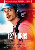 Cartel de 127 Horas | Cinerama