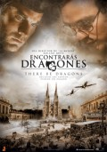 Cartel de Encontrarás dragones | Cinerama