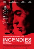Cartel de Incendies | Cinerama