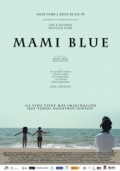 Cartel de Mami blue | Cinerama