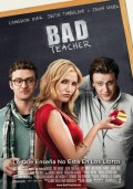 Cartel de Bad teacher | Cinerama