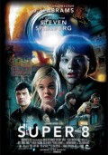 Cartel de Super 8 | Cinerama