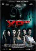 Cartel de XP3D | Cinerama