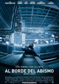 Cartel de Al borde del abismo | Cinerama