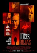 Cartel de Luces rojas | Cinerama
