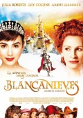 Cartel de Blancanieves (Mirror, Mirror) | Cinerama