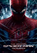 Cartel de The Amazing Spider-Man | Cinerama