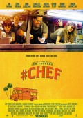 Cartel de #Chef | Cinerama