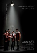Cartel de Jersey Boys | Cinerama