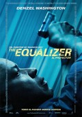 Cartel de El Protector: The Equalizer | Cinerama