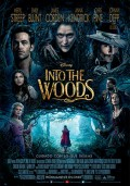 Cartel de Into the woods | Cinerama
