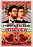 Cartel de The interview | Cinerama