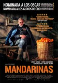Cartel de Mandarinas | Cinerama