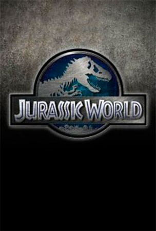 Cartel de Jurassic World | Cinerama