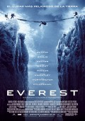 Cartel de Everest | Cinerama
