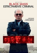 Cartel de Black mass | Cinerama