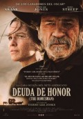 Cartel de Deuda de honor | Cinerama