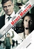 Cartel de Money monster | Cinerama