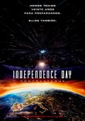 Cartel de Independence Day: Contraataque | Cinerama