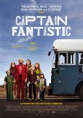 Cartel de Captain Fantastic | Cinerama