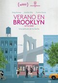 Cartel de Verano en Brooklyn | Cinerama