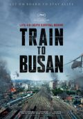 Cartel de Train to Busan | Cinerama