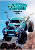 Cartel de Monster Trucks | Cinerama