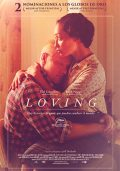 Cartel de Loving | Cinerama