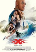 Cartel de xXx: Reactivated | Cinerama