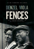 Cartel de Fences | Cinerama