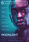 Cartel de Moonlight | Cinerama