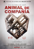Cartel de Animal de compañía | Cinerama