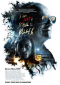Cartel de I am not a serial killer | Cinerama
