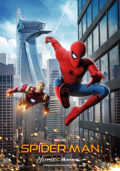 Cartel de Spider-Man: Homecoming | Cinerama
