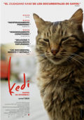 Cartel de Kedi (Gatos de Estambul) | Cinerama