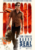 Cartel de Barry Seal: El traficante | Cinerama