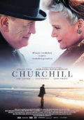 Cartel de Churchill | Cinerama