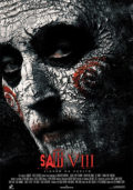 Cartel de Saw VIII | Cinerama