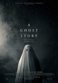 Cartel de A ghost story | Cinerama