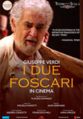 Cartel de I Due Foscari (ROH Live) | Cinerama