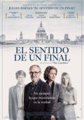 Cartel de El sentido de un final | Cinerama