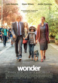Cartel de Wonder | Cinerama